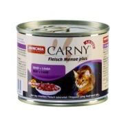 Корм для кошек garni